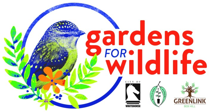 Greenlink proudly supports Gardens for Wildlife