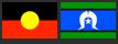 Aboriginal flags